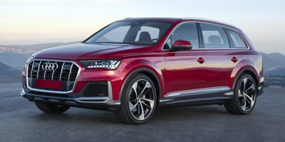 Buy a 2020 Audi in Melvin Village, NH