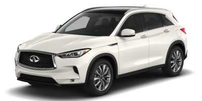 Buy a 2020 Infiniti in Washington