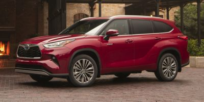 Buy a 2021 Toyota in Gum Spring, VA