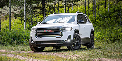 Buy a 2020 GMC in Mcculloch County, TX