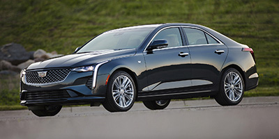 Buy a 2020 Cadillac in Ada, OK