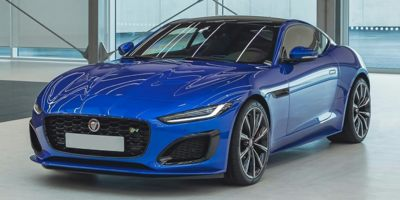 Buy a 2021 Jaguar in USA