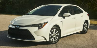 Buy a 2021 Toyota in Tullahassee, OK