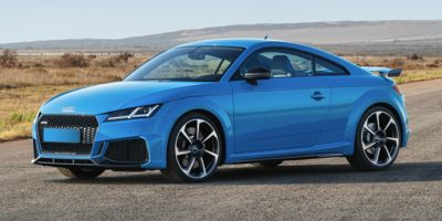 Buy a 2020 Audi in South Barre, VT