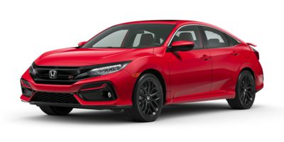 Buy a 2021 Honda in Burlington, CO