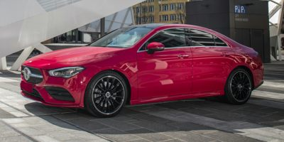 Buy a 2020 Mercedes Benz in Claridge, PA
