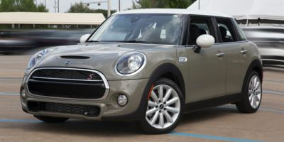 Buy a 2021 MINI in Martinsville, VA