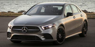 Buy a 2020 Mercedes Benz in Conway, SC