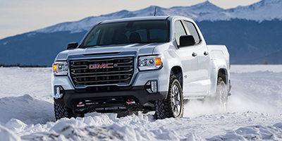 Buy a 2021 GMC in Milford, MO