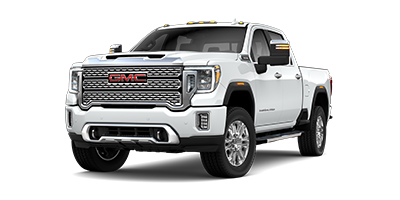 Buy a 2021 GMC in USA