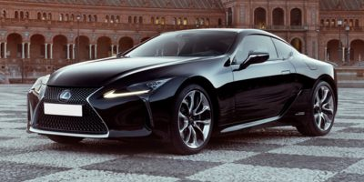 Buy a 2020 Lexus in USA