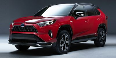 Buy a 2021 Toyota in Curry County, OR