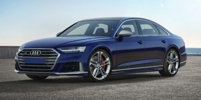 Buy a 2020 Audi in Rothschild, WI