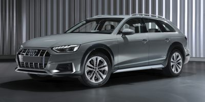 Buy a 2021 Audi in Leroy, MI