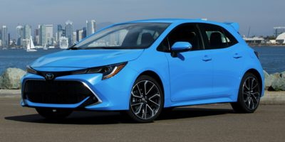 Buy a 2020 Toyota in Cripple Creek, CO