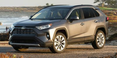 Buy a 2021 Toyota in USA