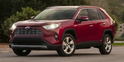 Buy a 2021 Toyota in Monson, ME