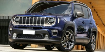 Buy a 2021 Jeep in USA