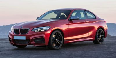 Buy a 2021 BMW in Chester, OK