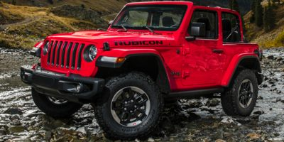 Buy a 2021 Jeep in Paul, ID
