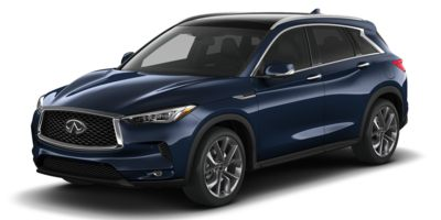 Buy a 2021 Infiniti in Page County, IA