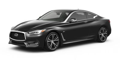 Buy a 2020 Infiniti in Fairdale, ND