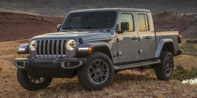 Buy a 2020 Jeep in Rice County, KS