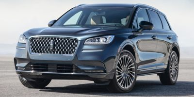 Buy a 2021 Lincoln in USA