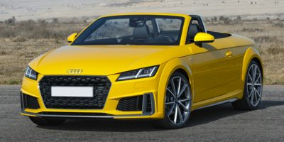Buy a 2021 Audi in Caswell County, NC
