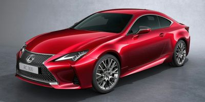 Buy a 2021 Lexus in Mathias, WV