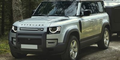 Buy a 2021 Land Rover in Udall, MO