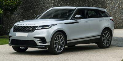 Buy a 2021 Land Rover in Gentry, MO