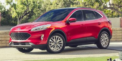 Buy a 2021 Ford in Willmar, MN