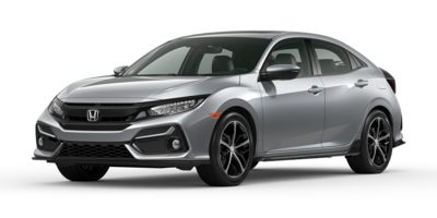 Buy a 2021 Honda in Borger, TX