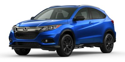 Buy a 2021 Honda in Greenbrier, TN