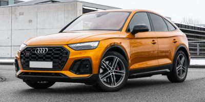 Buy a 2021 Audi in Clermont, GA