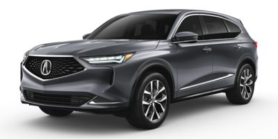 Buy a 2021 Acura in Becker, MN