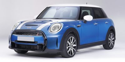 Buy a 2021 MINI in Overpeck, OH